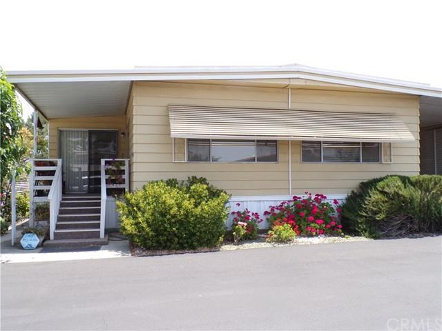 12582 2nd Street #63, Yucaipa, CA 92399 (#EV19144402) :: RE/MAX Innovations -The Wilson Group