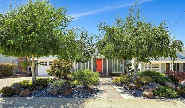 412 Juanita Avenue, Millbrae, CA 94030 (#ML81757174) :: eXp Realty of California Inc.