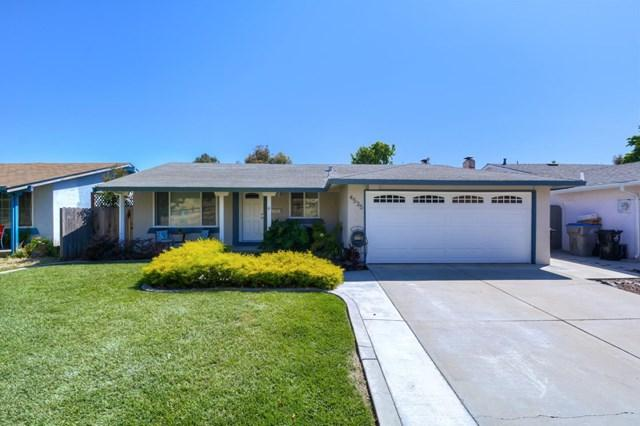 4535 Houndshaven Way, San Jose, CA 95111 (#ML81757175) :: eXp Realty of California Inc.