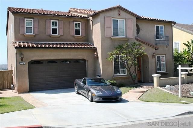7754 Highwood Ave, La Mesa, CA 91941 (#190033639) :: Fred Sed Group