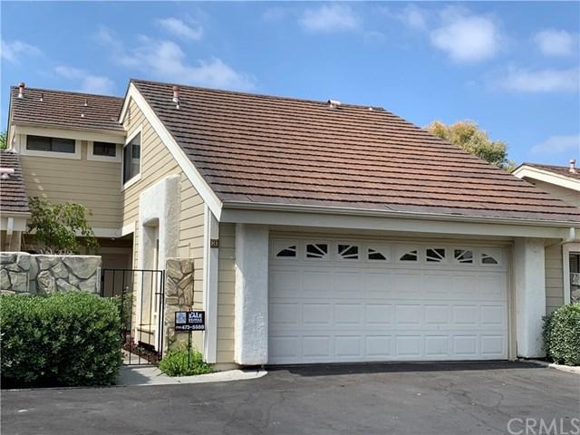 3 Park Vista, Irvine, CA 92604 (#PW19141883) :: Heller The Home Seller