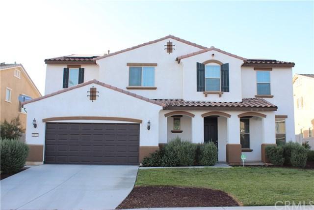 1172 Laguna Street, Perris, CA 92571 (#PW19143928) :: eXp Realty of California Inc.