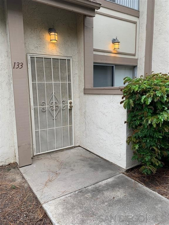 5440 Baltimore Dr #133, La Mesa, CA 91942 (#190033641) :: Fred Sed Group