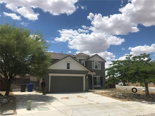 14382 Lilac Road, Adelanto, CA 92301 (#TR19142949) :: The Marelly Group | Compass
