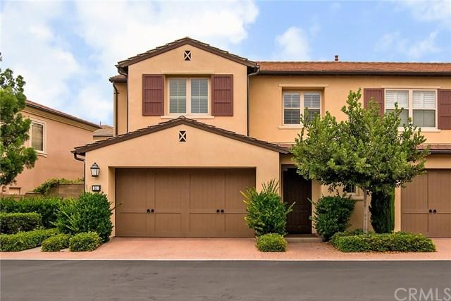 31 Lacebark, Irvine, CA 92618 (#OC19141775) :: Naylor Properties