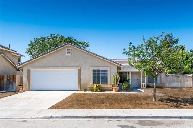 5853 Barcelona Drive, Palmdale, CA 93552 (#SR19144487) :: Naylor Properties