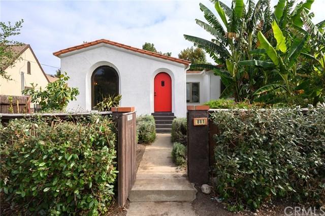 881 Miraflores, San Pedro, CA 90731 (#SB19144553) :: eXp Realty of California Inc.