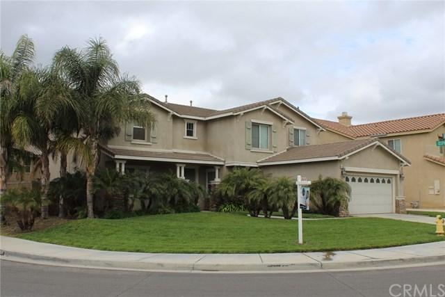 6533 Cattleman Drive, Eastvale, CA 92880 (#TR19144557) :: eXp Realty of California Inc.
