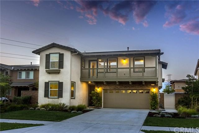 13190 Winslow Drive, Rancho Cucamonga, CA 91739 (#CV19140838) :: Bob Kelly Team