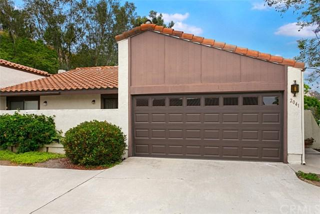 2041 Golden Circle Drive, Escondido, CA 92026 (#SW19144478) :: Bob Kelly Team