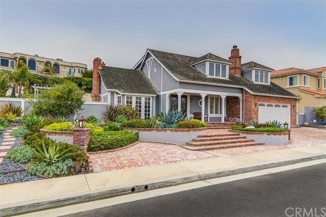 10 Narbonne, Newport Beach, CA 92660 (#OC19142020) :: OnQu Realty