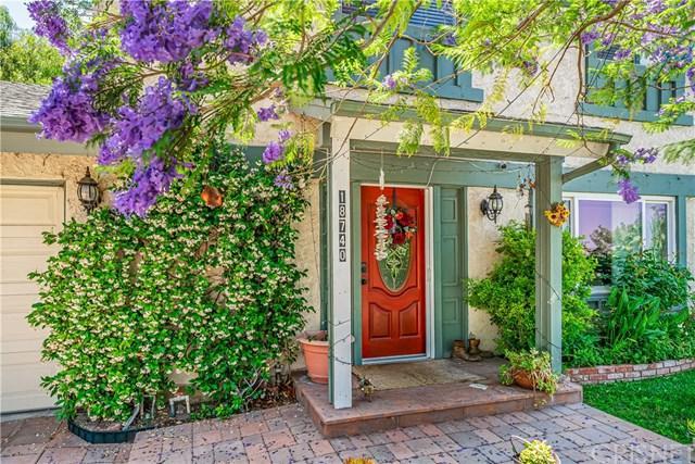 18740 Vicci Street, Canyon Country, CA 91351 (#SR19144475) :: Bob Kelly Team