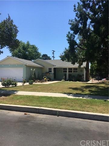20408 Cantara Street, Winnetka, CA 91306 (#SR19144618) :: Bob Kelly Team