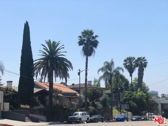 2042 N Cahuenga, Los Angeles (City), CA 90068 (#19472258) :: Heller The Home Seller