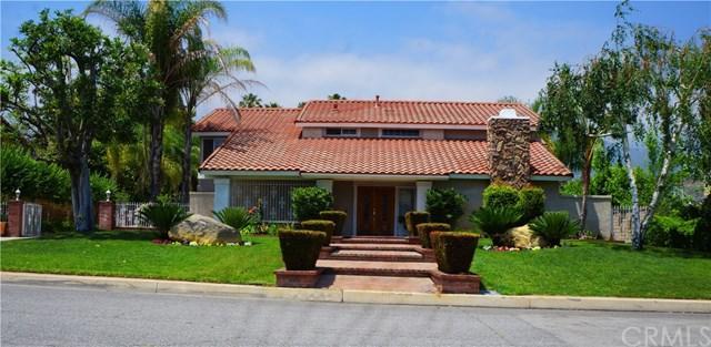 9582 Sunflower Street, Alta Loma, CA 91737 (#CV19142993) :: OnQu Realty