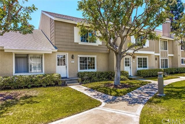 43 Thicket #33, Irvine, CA 92614 (#OC19143378) :: Naylor Properties