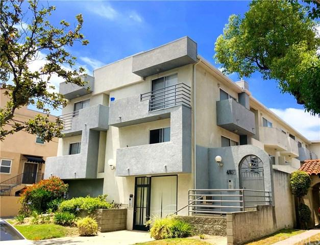 4817 Satsuma Avenue 4A, North Hollywood, CA 91601 (#TR19144515) :: Fred Sed Group