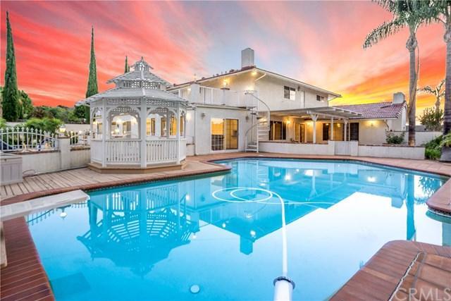 1151 Hummingbird Lane, Corona, CA 92882 (#IG19144657) :: Heller The Home Seller