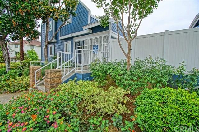211 S Redwood Avenue #47, Brea, CA 92821 (#PW19144579) :: OnQu Realty