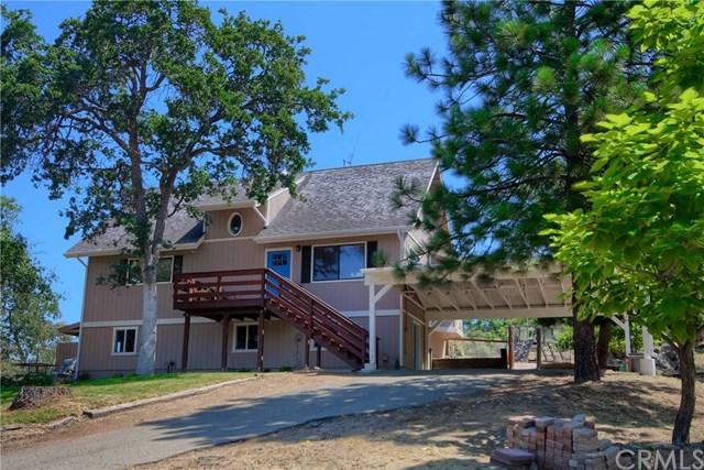 32300 Water Gulch Road, Coarsegold, CA 93614 (#FR19144738) :: Z Team OC Real Estate