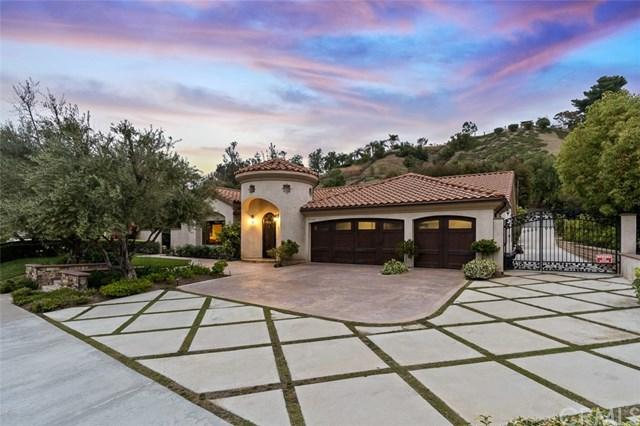 27122 Lost Colt Drive, Laguna Hills, CA 92653 (#OC19142195) :: The Marelly Group | Compass
