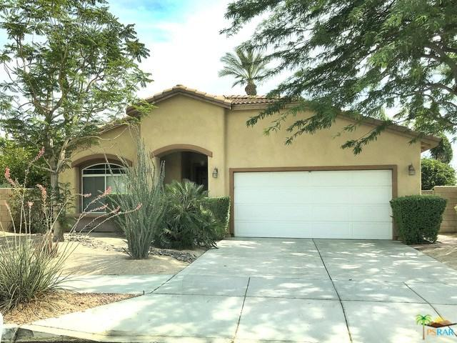 69981 Paloma Del Sur, Cathedral City, CA 92234 (#19477486PS) :: Allison James Estates and Homes