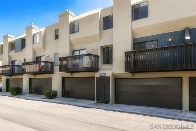 6391 Rancho Mission Rd #4, San Diego, CA 92108 (#190033651) :: Z Team OC Real Estate