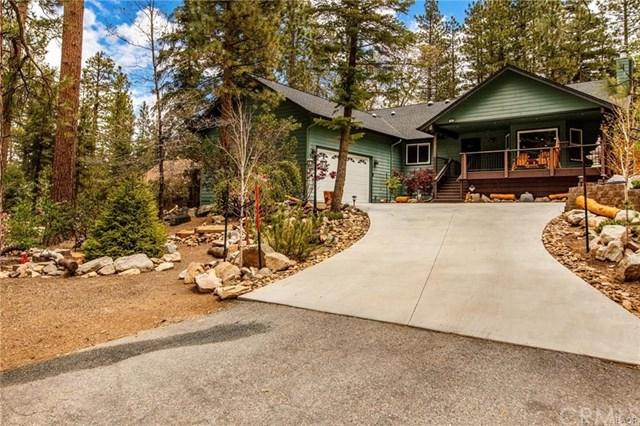 787 Oriole Drive, Big Bear, CA 92315 (#PW19144836) :: Ardent Real Estate Group, Inc.