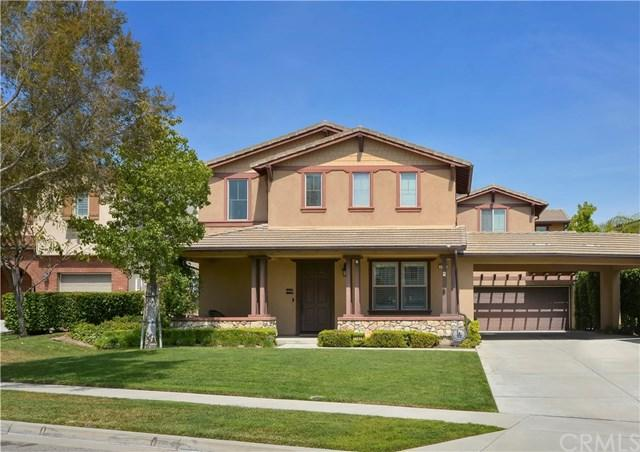 7195 Forester Place, Rancho Cucamonga, CA 91739 (#CV19144614) :: OnQu Realty