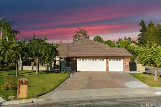 964 Heritage Drive, West Covina, CA 91791 (#CV19137949) :: The Houston Team | Compass