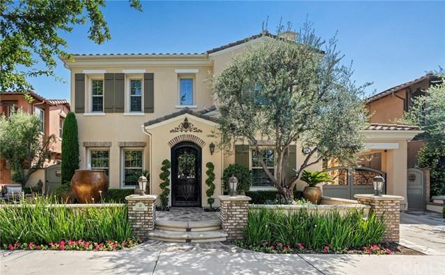 26 Lamplighter, Irvine, CA 92620 (#OC19142263) :: Naylor Properties