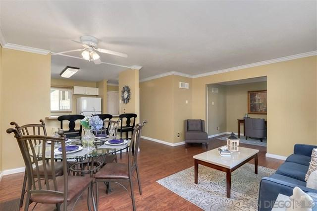 7545 Charmant Dr #1303, San Diego, CA 92122 (#190033686) :: Fred Sed Group