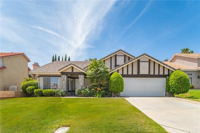 3212 Sandstone Court, Palmdale, CA 93551 (#SR19144920) :: Naylor Properties
