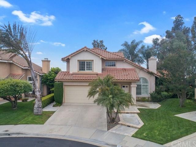 5 Los Platillos, Rancho Santa Margarita, CA 92688 (#OC19143043) :: Doherty Real Estate Group