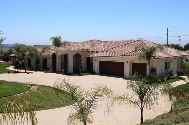 14249 White Star Ln, Valley Center, CA 92082 (#190033667) :: Blake Cory Home Selling Team