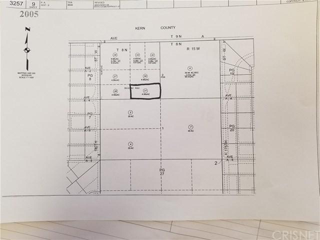 0 Vac/Vic Avenue A2/177 Stw, Fairmont, CA 93536 (#SR19144999) :: RE/MAX Empire Properties