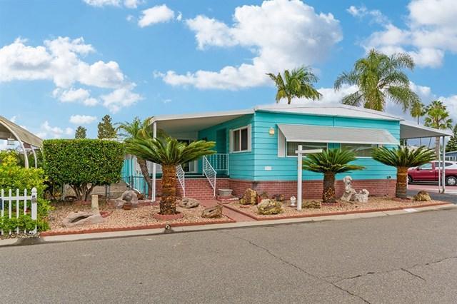 200 N El Camino Real 98 #98, Oceanside, CA 92058 (#190033720) :: eXp Realty of California Inc.