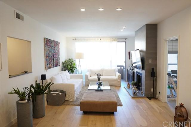 1509 Greenfield Avenue #201, Los Angeles (City), CA 90025 (#SR19145016) :: Provident Real Estate