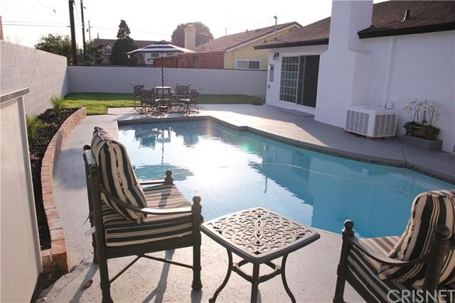 16354 Bermuda Street, Granada Hills, CA 91344 (#SR19145027) :: Allison James Estates and Homes
