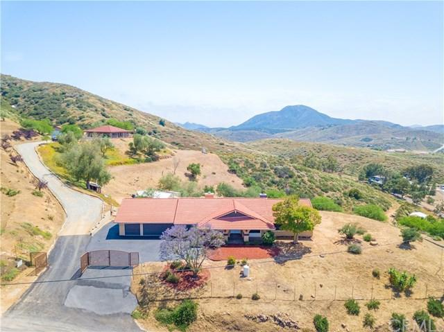 33095 Newby Road, Temecula, CA 92592 (#SW19136825) :: Allison James Estates and Homes