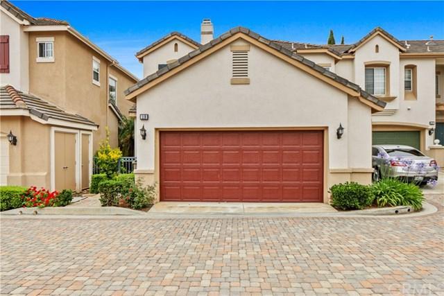119 Seacountry Lane, Rancho Santa Margarita, CA 92688 (#PW19144513) :: Legacy 15 Real Estate Brokers