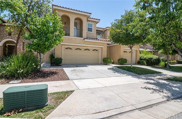 10 Via De La Valle, Lake Elsinore, CA 92532 (#SW19143193) :: Provident Real Estate
