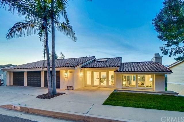 6381 E Via Arboles, Anaheim Hills, CA 92807 (#OC19144268) :: Heller The Home Seller