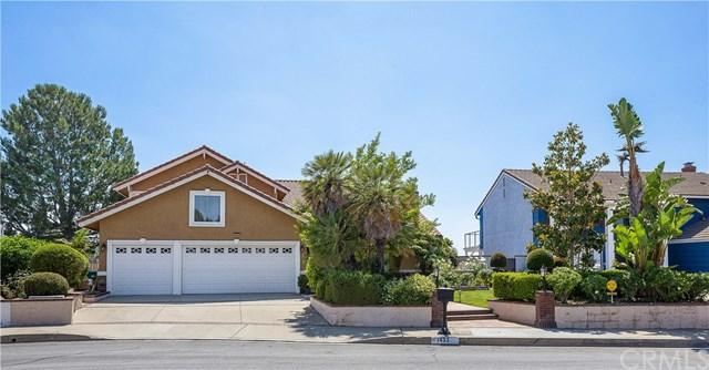 1433 Redpost Court, Diamond Bar, CA 91765 (#WS19144446) :: Fred Sed Group