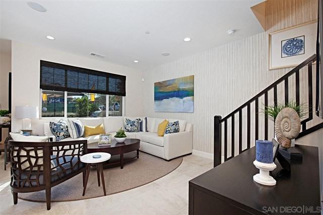 3142 Ceja Place Lot 59, Carlsbad, CA 92010 (#190033754) :: eXp Realty of California Inc.
