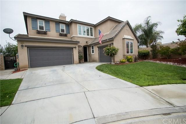 23833 Copper Court, Wildomar, CA 92595 (#OC19145163) :: Allison James Estates and Homes
