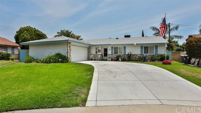 3447 Fisher Street, Highland, CA 92346 (#IG19145099) :: Fred Sed Group
