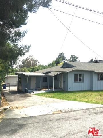 338 E Mendocino Street, Altadena, CA 91001 (#19479886) :: Fred Sed Group