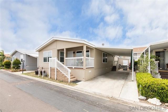 4660 N River Rd Spc 116, Oceanside, CA 92057 (#190033788) :: eXp Realty of California Inc.