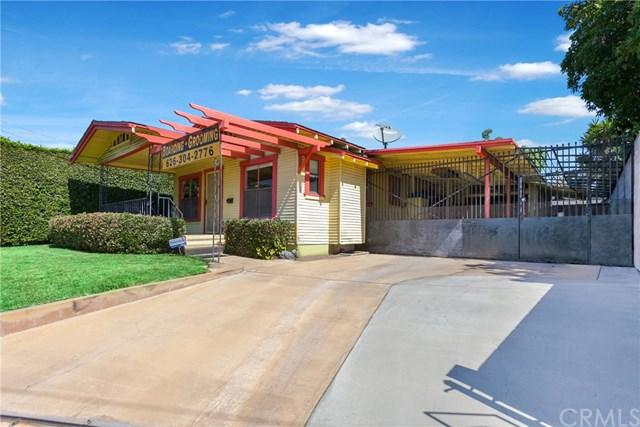 219 N Sierra Madre Boulevard, Pasadena, CA 91107 (#AR19144931) :: Steele Canyon Realty